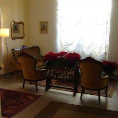 Отель Casa Toselli интерьер отеля