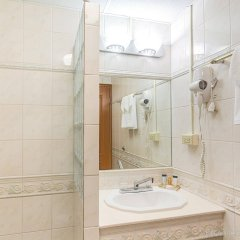 Отель Wyndham Garden Guam ванная