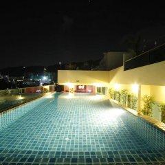 Hemingways Silk Hotel бассейн фото 2