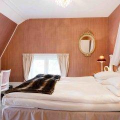 Отель Hotell & Värdshuset Clas på hörnet комната для гостей фото 3
