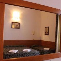 Отель Seiler Hotel Италия, Рим - 12 отзывов об отеле, цены и фото номеров - забронировать отель Seiler Hotel онлайн удобства в номере