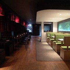 Saint Judes Boutique Hotel Глазго гостиничный бар