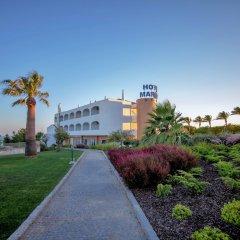 Отель Maritur - Adults Only Португалия, Албуфейра - отзывы, цены и фото номеров - забронировать отель Maritur - Adults Only онлайн фото 4