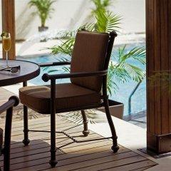 Dusit Residence Dubai Marina Hotel бассейн фото 2