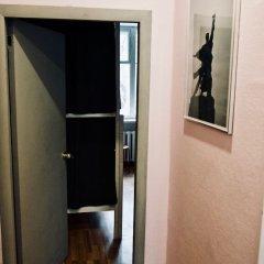 Strominka Hostel Москва интерьер отеля