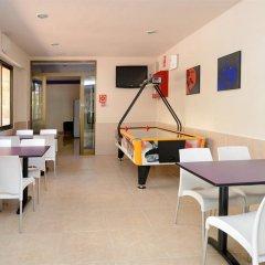 Отель Moremar Испания, Льорет-де-Мар - 4 отзыва об отеле, цены и фото номеров - забронировать отель Moremar онлайн питание фото 3