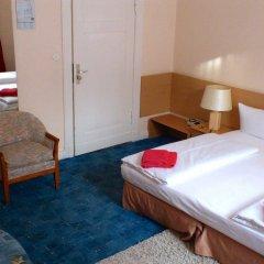 Отель Castell Германия, Берлин - 12 отзывов об отеле, цены и фото номеров - забронировать отель Castell онлайн комната для гостей фото 4
