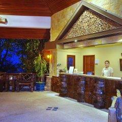 Отель Baan Hin Sai Resort & Spa интерьер отеля фото 2