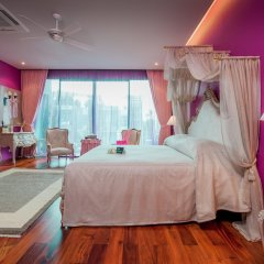 Отель Almali Luxury Residence Пхукет комната для гостей фото 4