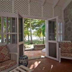 Отель Sugar Reef Bequia Сент-Винсент и Гренадины, Остров Бекия - отзывы, цены и фото номеров - забронировать отель Sugar Reef Bequia онлайн комната для гостей фото 3