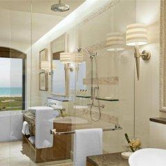 Отель St. Regis Saadiyat Island Абу-Даби ванная