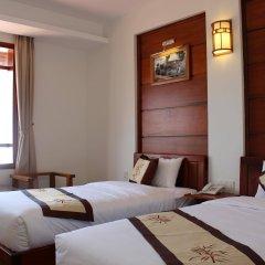 Kiman Hotel комната для гостей