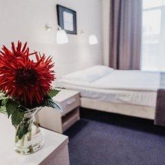 Апартаменты Невский Гранд Апартаменты Стандартный номер с двуспальной кроватью фото 13