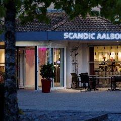 Отель Scandic Aalborg Øst Дания, Алборг - отзывы, цены и фото номеров - забронировать отель Scandic Aalborg Øst онлайн