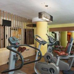 Hotel Parco dei Principi фитнесс-зал