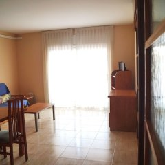 Отель Apartaments Costamar в номере фото 2
