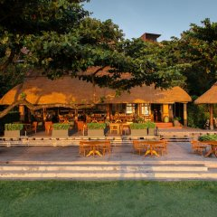 Отель Vana Belle, A Luxury Collection Resort, Koh Samui детские мероприятия фото 2