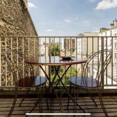 Отель Lg Montparnasse Франция, Париж - отзывы, цены и фото номеров - забронировать отель Lg Montparnasse онлайн фото 5