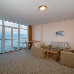 Гостиница Левант комната для гостей фото 3