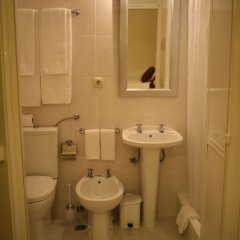 Отель Estrela dos Anjos ванная фото 2