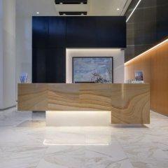Отель BOQ Lodging Apartments In Rosslyn США, Арлингтон - отзывы, цены и фото номеров - забронировать отель BOQ Lodging Apartments In Rosslyn онлайн интерьер отеля фото 3