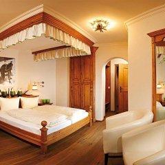 Отель Der Pitztaler Kirchenwirt комната для гостей