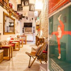 Отель Babuccio Art Suites питание