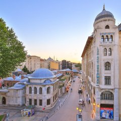 Отель Legacy Ottoman