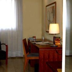 Отель Silken Torre Garden Мадрид фото 2