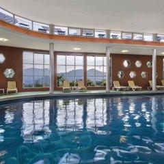 Отель Terme Augustus Италия, Монтегротто-Терме - отзывы, цены и фото номеров - забронировать отель Terme Augustus онлайн бассейн фото 2