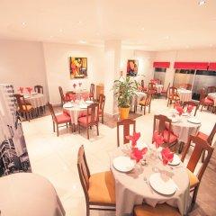 Отель L'Adagio Габон, Либревиль - отзывы, цены и фото номеров - забронировать отель L'Adagio онлайн питание