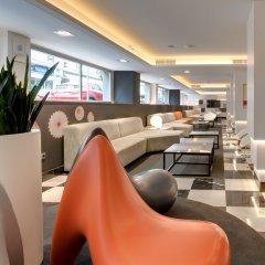Отель Monte Carmelo Испания, Севилья - отзывы, цены и фото номеров - забронировать отель Monte Carmelo онлайн гостиничный бар