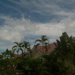 Отель Bangsaray Villa пляж