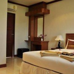 Отель Baan Chayna Resort Пхукет комната для гостей фото 7