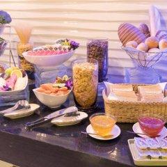 Отель Aspen Suites Бангкок помещение для мероприятий фото 2