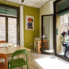 Отель Itaca Hostel Barcelona Испания, Барселона - отзывы, цены и фото номеров - забронировать отель Itaca Hostel Barcelona онлайн в номере