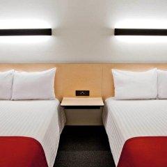 Отель City Express Ciudad Victoria комната для гостей фото 4