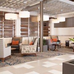 Отель Embassy Suites Bloomington Блумингтон