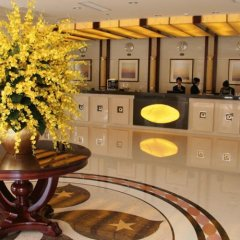 Junyue Hotel питание