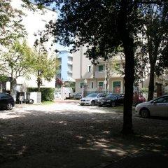 Hotel Milano Helvetia парковка
