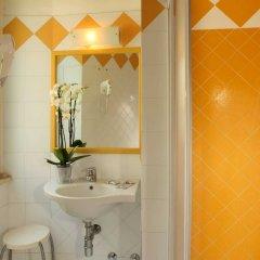 Отель Alessandrino Италия, Рим - 2 отзыва об отеле, цены и фото номеров - забронировать отель Alessandrino онлайн ванная