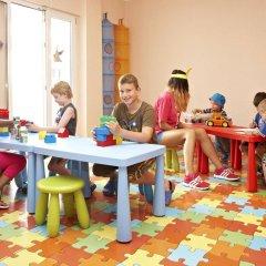 Universal Hotel Aquamarin детские мероприятия фото 2