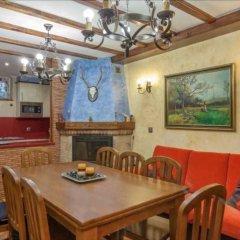 Отель Casa marte doble в номере