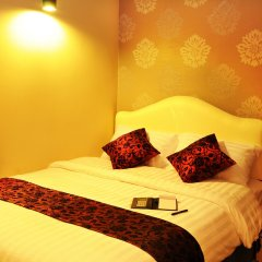 Отель LVIS boutique Мальдивы, Северный атолл Мале - отзывы, цены и фото номеров - забронировать отель LVIS boutique онлайн комната для гостей