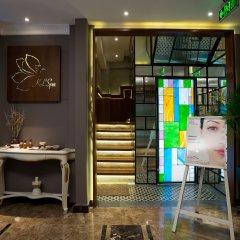 Silverland Jolie Hotel & Spa интерьер отеля фото 2