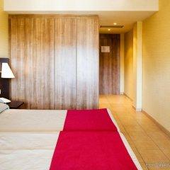 Hotel Canal Olímpic комната для гостей