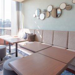 Отель Grand Arc Hanzomon Япония, Токио - отзывы, цены и фото номеров - забронировать отель Grand Arc Hanzomon онлайн гостиничный бар