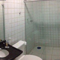 Гостиница Калипсо ванная