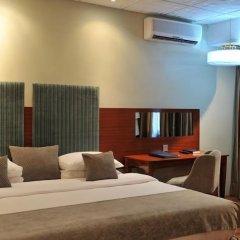 BON Hotel Delta комната для гостей