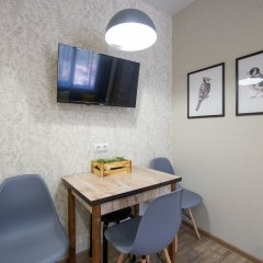 Апартаменты More Apartments na GES 5 (2) Красная Поляна фото 21